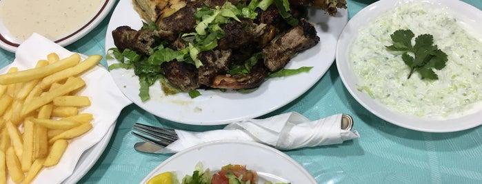 Um Hashim Restaurant is one of Fahad 님이 저장한 장소.