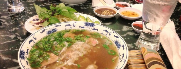 Viet House is one of Lugares favoritos de Chez.