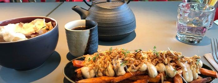 Ülo is one of Food.