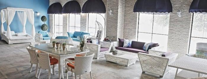 Vitello Garden Concept is one of ali'nin Beğendiği Mekanlar.