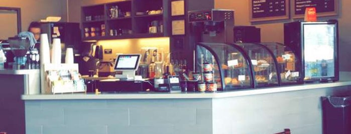 Liberation Coffee Co. is one of Wednesday'ın Beğendiği Mekanlar.