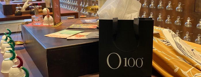 O100 is one of Posti salvati di Reham.