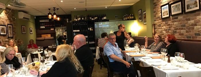 La Ricetta is one of Fine Dining in & around Sydney.
