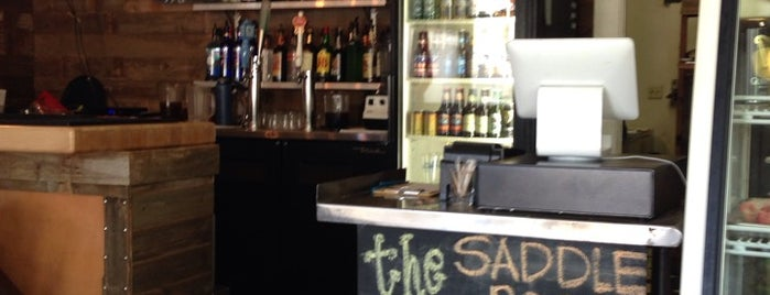 The Saddle Room is one of Kauai, HI.
