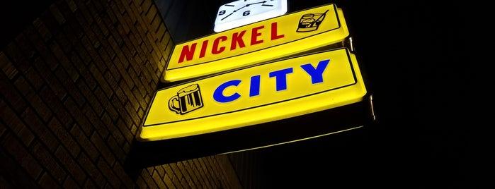 Nickel City is one of Austin Trip.