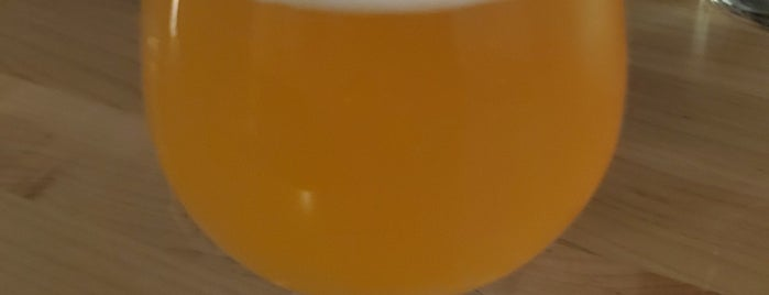 Triple Crossing Brewing is one of Breweries 🍺.