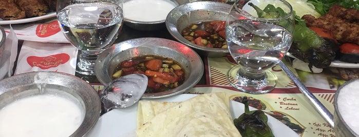 Çavuşoğlu Restorant is one of Edipさんのお気に入りスポット.