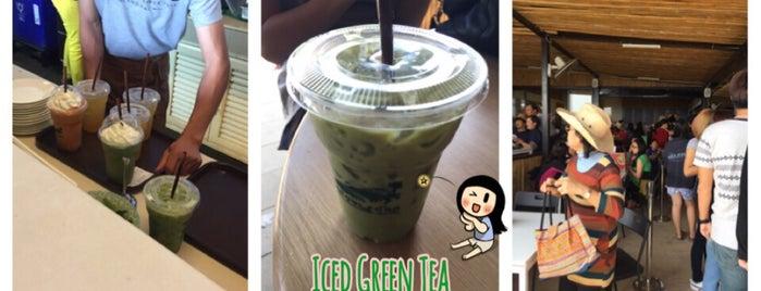 Choui Fong Tea House is one of 🍹Tückÿ♛Vïvä🍹 : понравившиеся места.