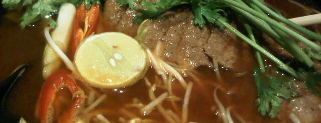 Noodle Factory is one of Dubai's very best Places = P.Favs.