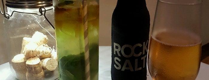 Rock Salt is one of Orte, die Oylum gefallen.