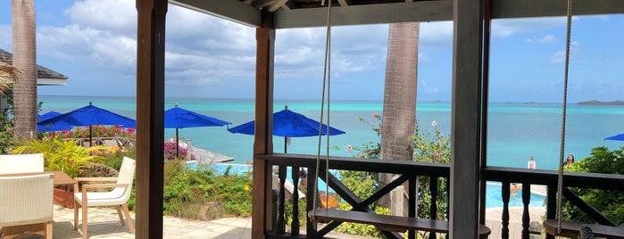 Cocobay Resort is one of Posti salvati di Mz.