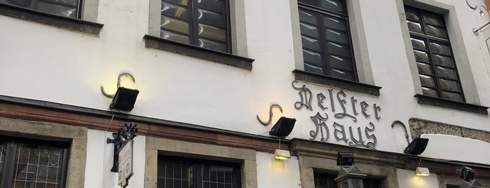 Delfter Haus is one of Best of Cologne (Köln).
