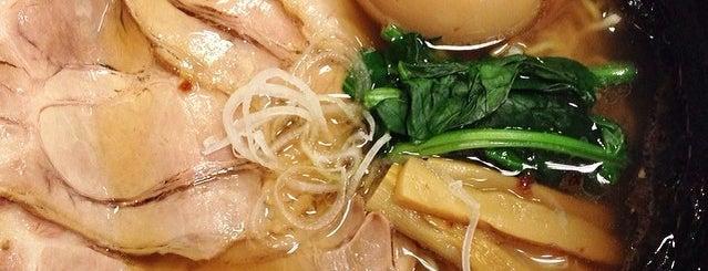 Ramen Matsuri is one of Eats: Singapore Ramen Hunt.