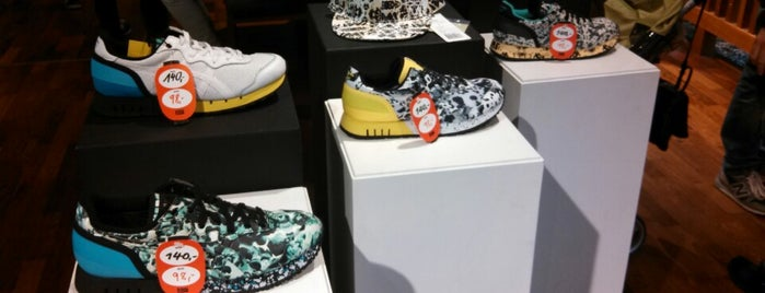 Onitsuka Tiger is one of Lets do Berlin.