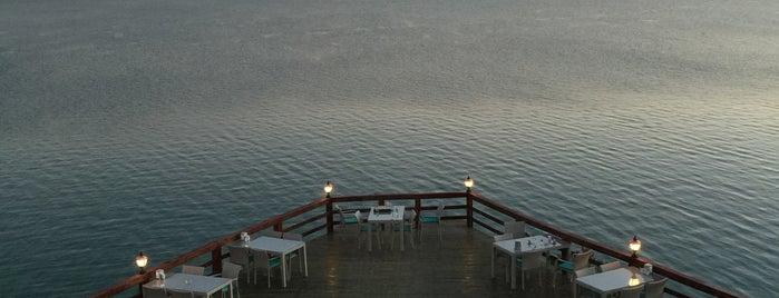 Tahtalı Köy is one of Kahvaltı.