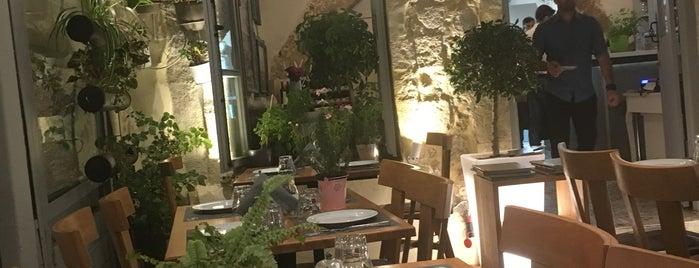 Arismari - Cretan Creative Cuisine is one of Jacobさんの保存済みスポット.