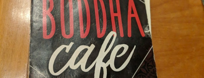 Buddha Cafe is one of CO TODO.