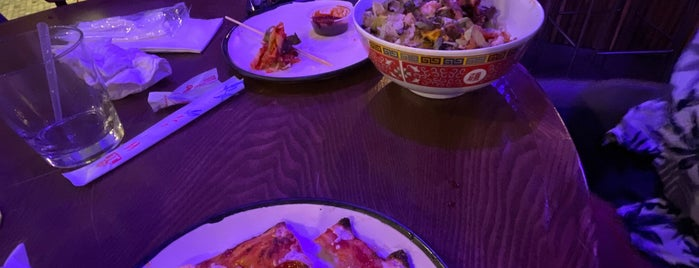 BOH Pasta & Pizza is one of HOUSTON..