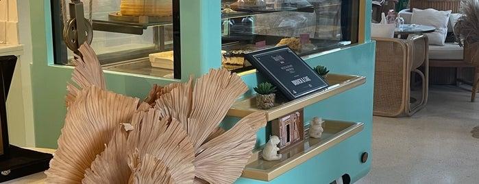 Brunch & Cake Dubai is one of Dubai.