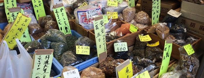 丸安商店 is one of Orte, die No gefallen.