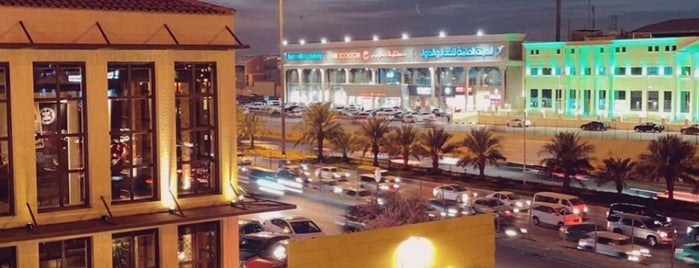 Zafran Indian Bistro is one of Riyadh Café's & Restaurants.