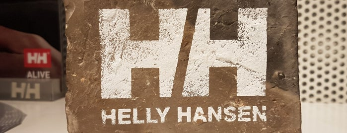 Helly Hansen Flagship Store is one of Norway.