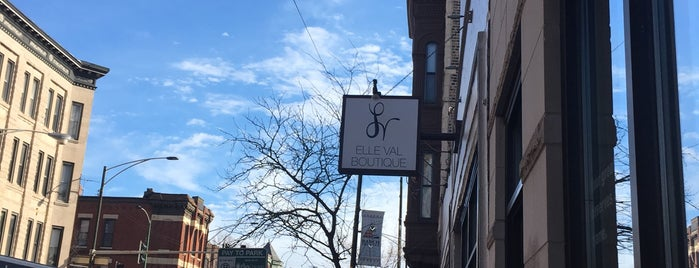 Studio Fit Chicago is one of Fitness in Chicago.