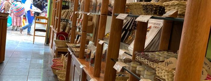 Choco Museo is one of Di'nin Beğendiği Mekanlar.