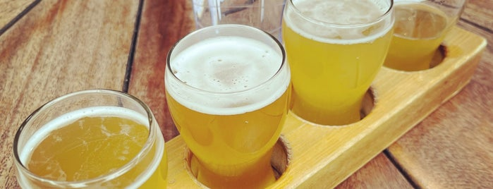 Yards Brewing Company is one of Welcome to Philly.