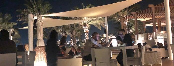 Buddha-Bar Beach is one of Abu Dhabi.