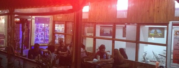 Harput Restaurant is one of Lugares favoritos de Sergen.