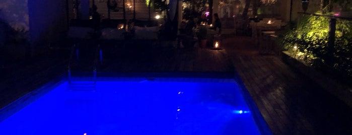 Felissimo Exclusive Hotel is one of Lugares favoritos de Mariela.