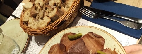 Le Freti is one of RestO (2).