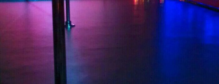 Студия танца Spice is one of Grafishenka : понравившиеся места.
