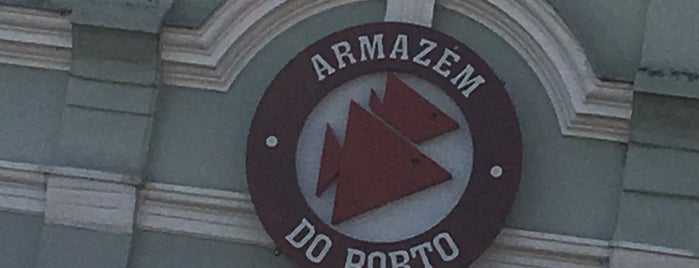 Armazém do Porto is one of Viagens:: Juiz de Jora.