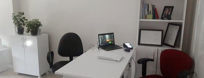 AYSA Life Terapi Merkezi is one of Favori.