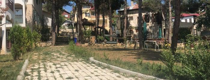 Esamet Hanım Konakları is one of Gokhan'ın Beğendiği Mekanlar.