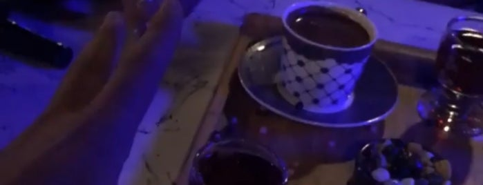 Fırat G Lux Coffee is one of Tempat yang Disukai Beyza.
