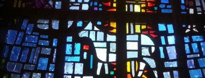 Second Baptist Church is one of Tempat yang Disukai Ailie.