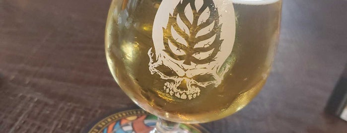 Lupulin Brewing is one of Drink Local 🍺.