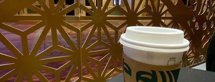 Starbucks is one of Vera'nın Beğendiği Mekanlar.