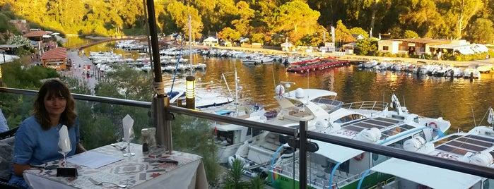 Restaurant Le Sud is one of Lieux qui ont plu à Claire.