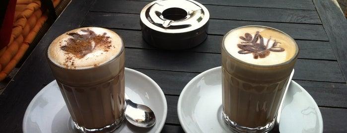 Impala Coffee is one of Berlin, Germany.