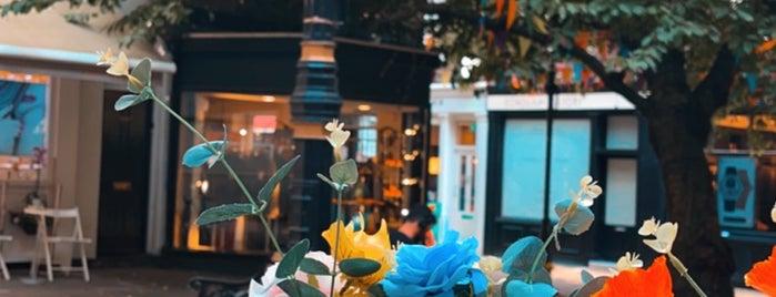 L'ETO Caffè is one of Breakfast in London 🇬🇧.