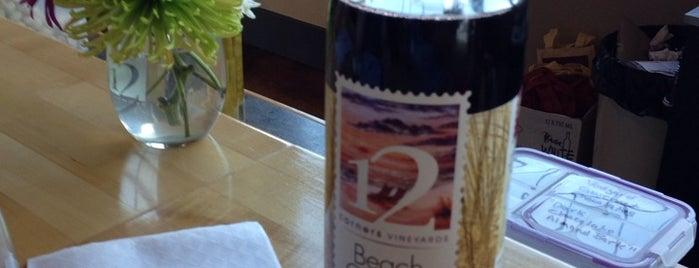 12 Corners Winery is one of Michigan.