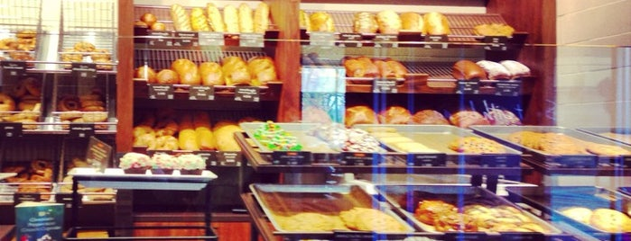 Panera Bread is one of Orte, die Rachel gefallen.