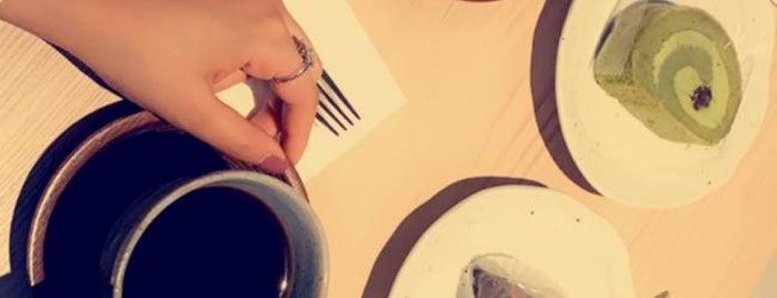 WA Cafe is one of Lieux sauvegardés par Reem.