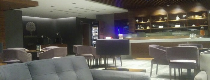 Four Points by Sheraton İstanbul Dudullu is one of Oteller.