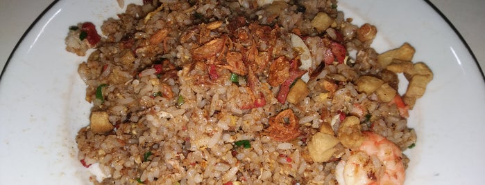 Bakmi Siantar Grand Galaxy is one of Kuliner Bekasi.