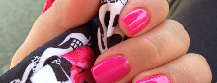Polish Nails is one of San Diego.